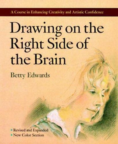 Drawing On The Right Side Of The Brain Exercises