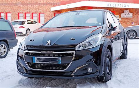 new peugeot automatic cars all new peugeot 208 coming in 2018 with electric