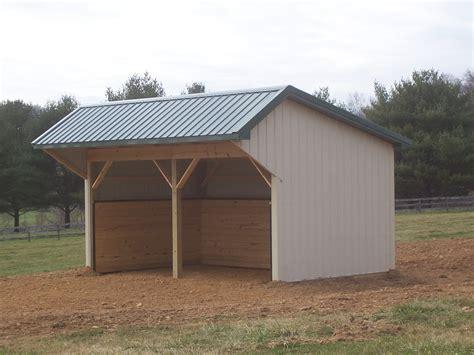 Run In Shed custom metal run in shed precise buildings