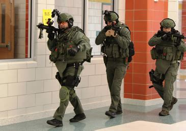 bernard the intruder st bernard sheriff s office special operations division
