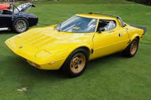 Lancia Stratos Hf For Sale 1972 Lancia Stratos Hf Conceptcarz