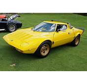 1972 Lancia Stratos HF News Pictures Specifications And Information