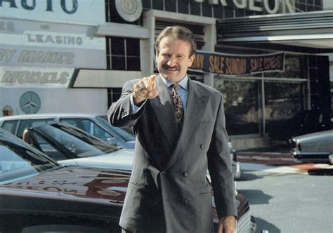 who is the fashion guy in the cadillac commercial cadillac man robin williams photo 26619654 fanpop
