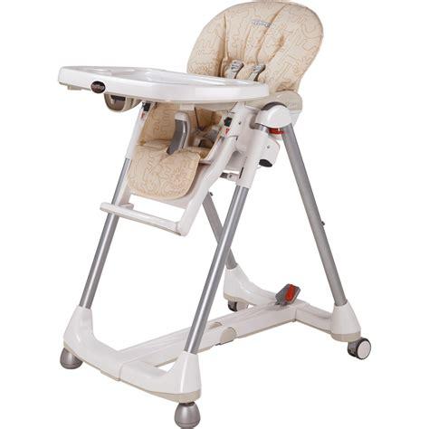 chaise haute neonato
