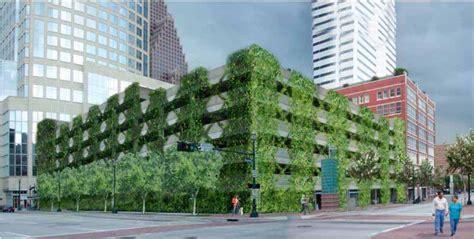 parkinggaragepng  green wall parking garage