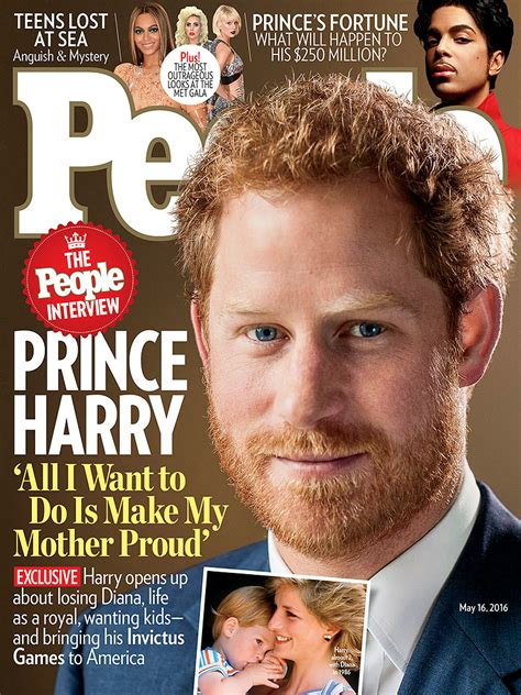 Do All Mba S Make A Lot Of Money by Prince Harry On Diana And Why There Is A Lot Of My