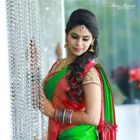 tamil flower hairstyles wedding hairstyles tamil hairstylegalleries com