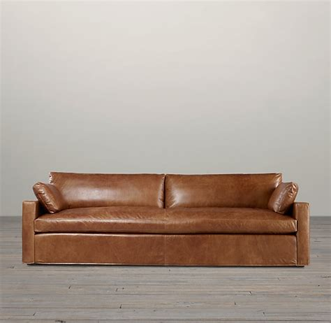 restoration hardware belgian slope arm sofa review 9 belgian track arm leather sofa restoration hardware