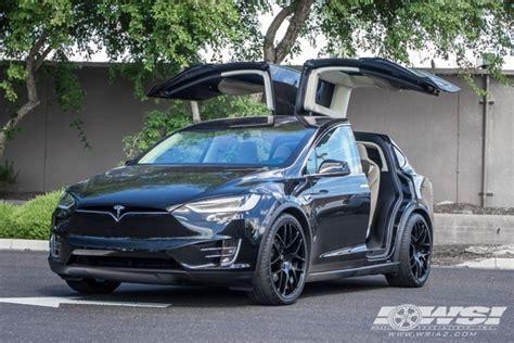 Wheels Tesla Model X 2016 tesla model x with 22 quot avant garde m310 in matte