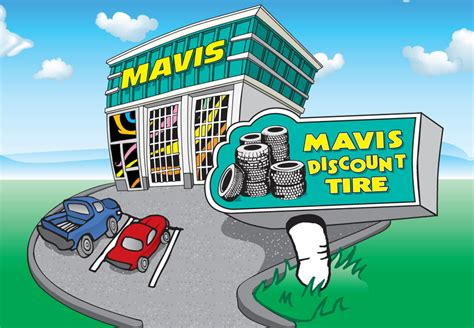 mavis discount tire coupons    farmingdale ny