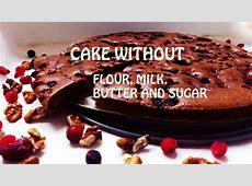 HEALTHY CAKE without flour,butter, milk and sugar ... Empty Box Weight