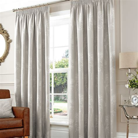 grey ready made curtains uk sandhurst grey ready made pencil pleat pencil pleat