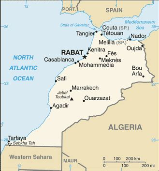 middle east map morocco middle east info org morocco