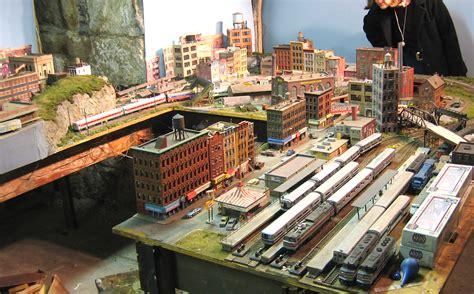 train layout blog complete model train layouts back to vestal design blog