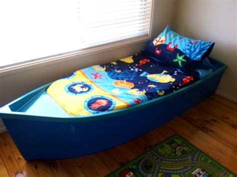 boat bed designs other syas performance