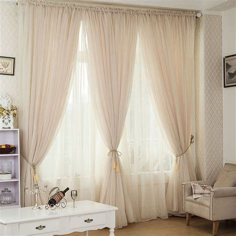 cheap white sheer curtains 25 best ideas about tulle curtains on pinterest tutu