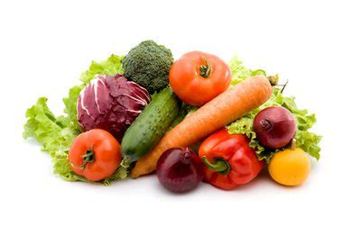 2 vegetables that can be eaten healthy vegetables to eat livestrong