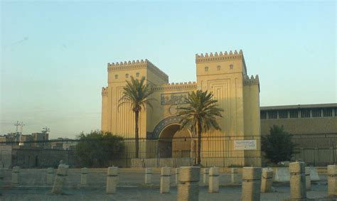 museum of national museum of iraq
