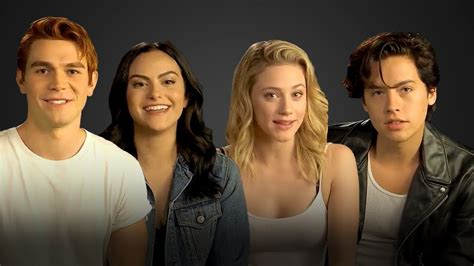 Or Cast 2018 Who Do The Riverdale Cast Ship On The Show