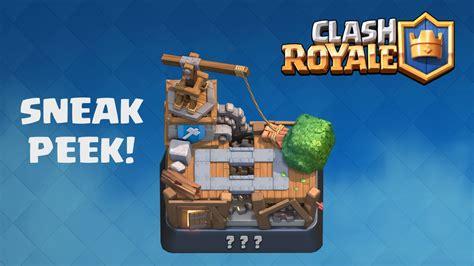 builders update clash royale new update builders workshop sneak peek
