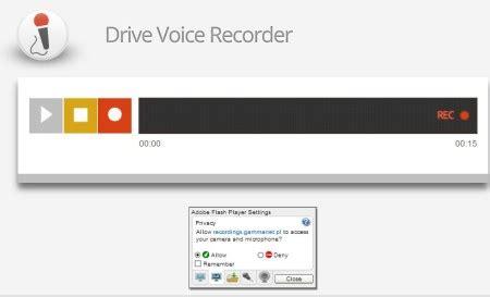 chrome recorder 3 audio recorder extensions for google chrome