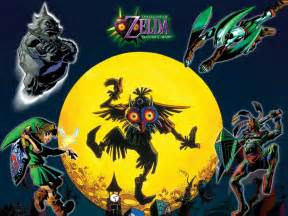 Majora s mask twilight princess other dlc packs