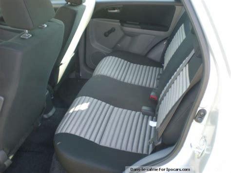 Suzuki Sx4 Seats 2014 Suzuki Sx4 1 6 Vvt 4x4 Classic Club Wheel Heated