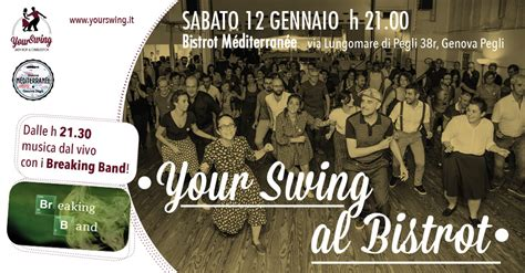 canzoni swing famose 12 gennaio your swing al bistrot your swing