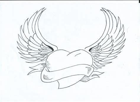imagenes de corazones con alas y espinas imagenes de corazones chidos para dibujar quotes