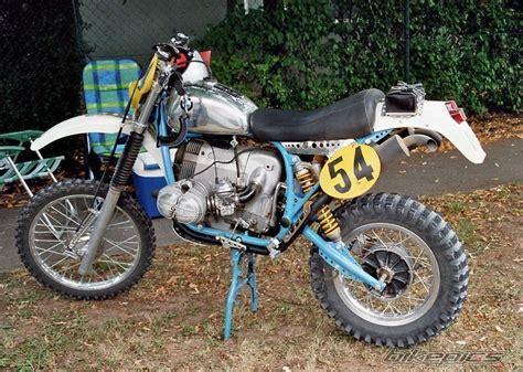 Motorrad Enduro Classic by Classic Bmw Enduro Moto Vintage Bmw