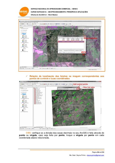 tutorial arcgis 9 3 nivel basico 49057558 tutorial arc gis 9 3 nivel basico