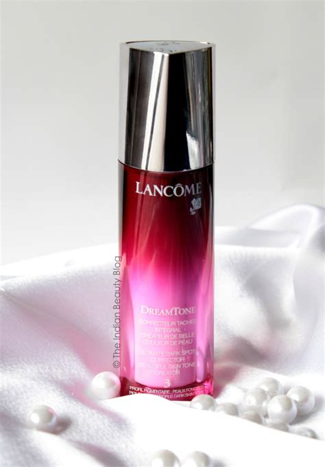 Lancome Serum lancome dreamtone serum the indian