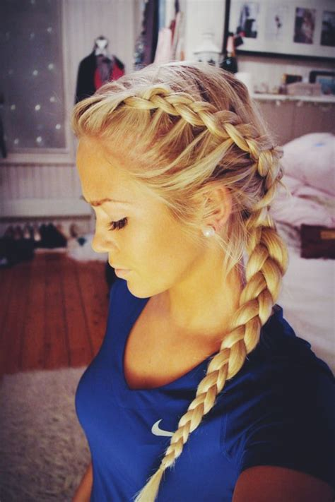 thin hairstyle in spanish 21 tutorials for styling wrap around braids pretty designs