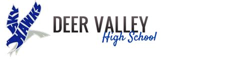 Deer Valley School District Calendar Deer Valley High Homepage