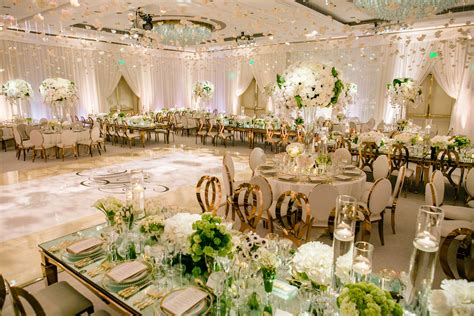 Flower Ideas Gold Wedding by Gold Wedding Ideas For Ceremony Reception D 233 Cor