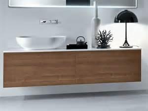Wood Vanity Units Bathroom Via Veneto Vanity Unit With Drawers By Falper Design Falper Design