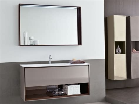 Large Bathroom Mirror With Storage Bathroom Furniture Bathroom Mirror With Storage Inside