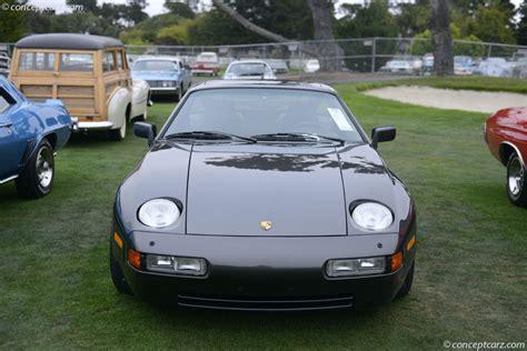 1991 porsche 928 s4 conceptcarz com