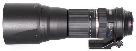 tamron sp  mm    vc usd lens review ephotozine