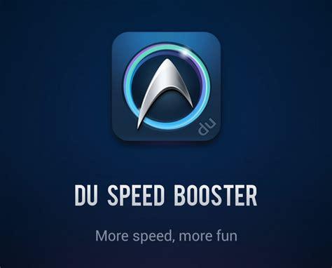 speed booster apk du speed booster 2 1 2 apk versi terbaru semua ada disini
