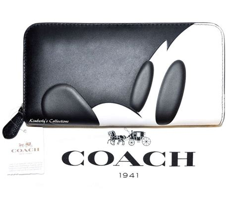Coach Embossed Wallet Limited 615 best it s all about the handbags images on
