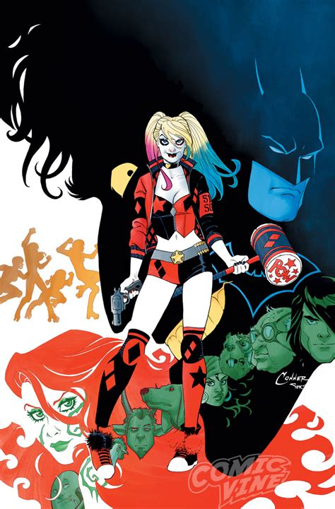 harley quinn 1 sells over 400 000 copies