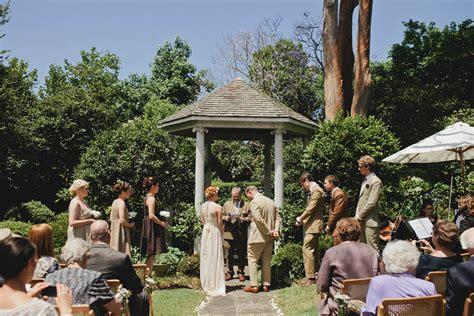 backyard wedding australia 6 183 rock n roll