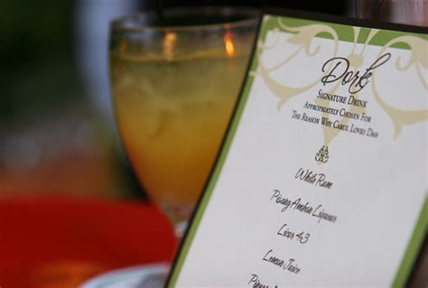 diy specialty drinks onewed com