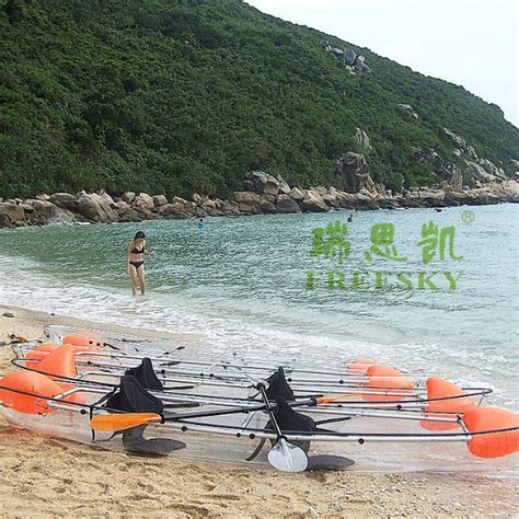 cheap kayak boats cheap transparent inflatable boat fishing kayaks kayak