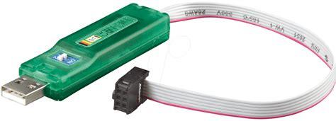 Usb Isp diamex usb isp programmer for avr stk500 atmega attiny at90 at reichelt elektronik