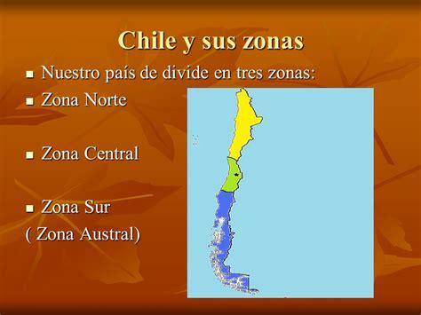 llueve en la zona centro y norte de la cdmx zonas de chile ppt video online descargar