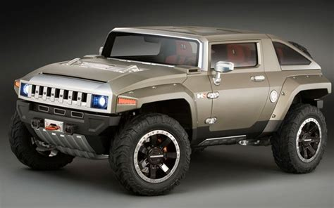Jeep Buick Gm Mulling Jeep Wrangler Competitor For Gmc