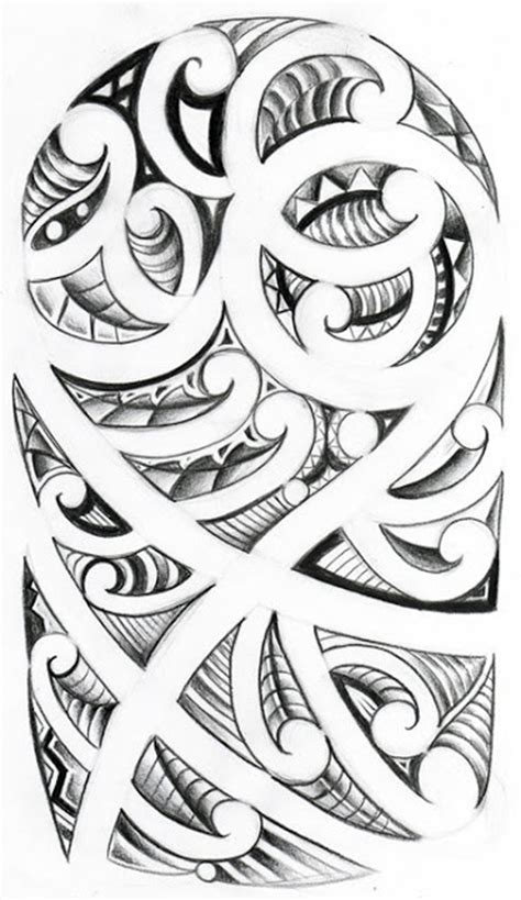 mauri tattoo design mauri tattoos designs