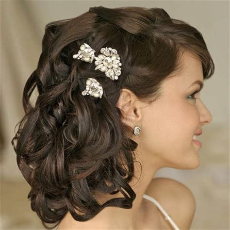 Bridal Hairstyles Diy | diy easy handmade hairstyles for wedding diy and crafts